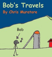 Bob&#8217;s Travels: A new Flyer cartoon