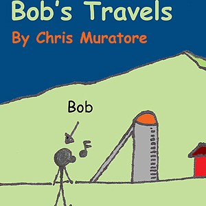 Bob's Travels: The Misadventure Continues