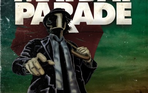Mayday Parade's self-titled album amazes