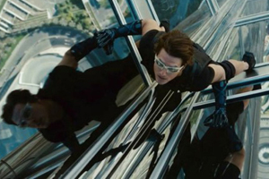 &#8216;Ghost Protocol&#8217; turns out to be the best &#8216;Mission&#8217; yet