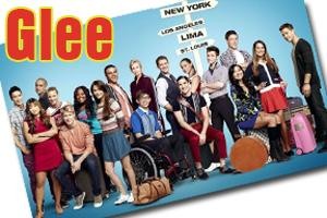 Gleeks get set for sure-to-be-entertaining fourth season