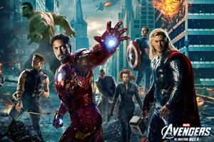 A new superhero classic can be found in 'The Avengers'