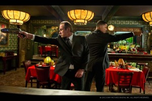 &#8216;Men in Black 3&#8242; proves third time is (another) charm