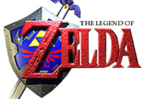 You, too, can be a sword-swinging legend … with Zelda's help