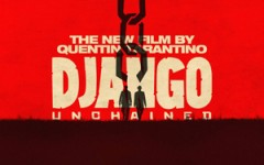 The D may be silent, but 'Django Unchained' is definitely not