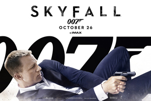 Bond and 'M' must prove their relevance in 'Skyfall'