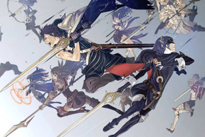 &#8216;Fire Emblem Awakening&#8217; puts the series back in the spotlight