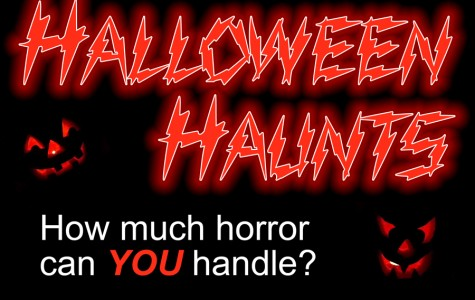 The Flyer offers haunted attraction guide