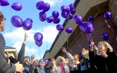DECA's Alzheimer's event reminds teens that 'Memories Matter'