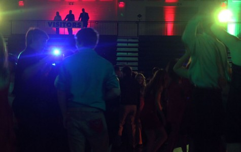 Teen dance trends keep supervisors on high alert