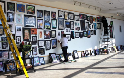N2 ART exhibit kicks off with style on Feb. 11