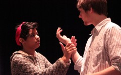 IB Theatre students bring 'The Fool' and 'Dr. Horrible' to Fairmont