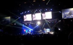 Get your jam on at the Winter Jam Tour Spectacular