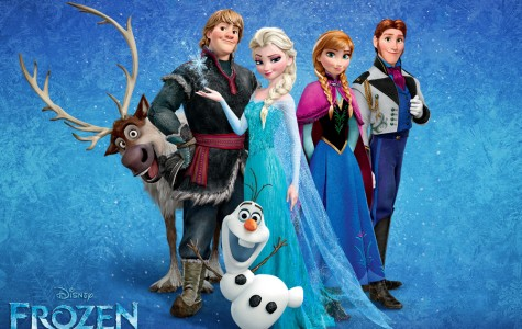 Disney's 'Frozen' provides chills and thrills to film-goers