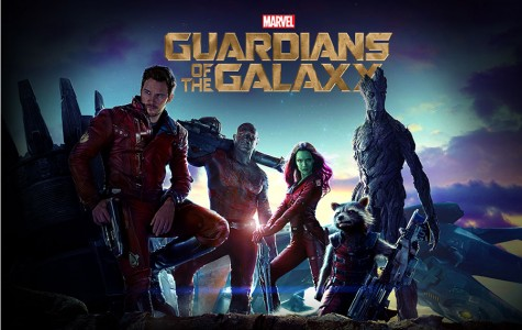 Marvel's 'Guardians of the Galaxy' delivers a new crew of inspiring heroes