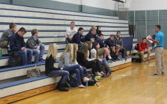 New S.W.E.A.T. Club links athletes to both academics and service