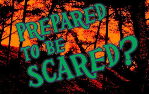 If you're ready to be frightened, these attractions are ready for you