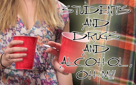 Substance abuse remains a problem among Fairmont teens, but it's not only here