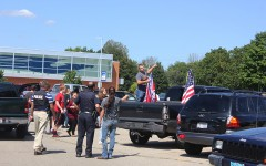 Fairmont places restriction on Rebel Flag to maintain safe learning environment