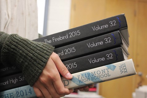 Yearbook staff and students believe the memories are worth the investment