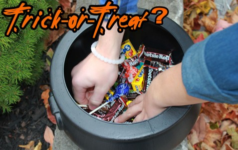 Certain Halloween traditions remain each year for Fairmont students and staff
