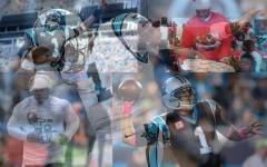 Media brings ill-advised attention on Cam Newton, overshadowing success