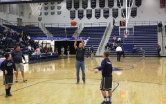 BIG Shootout and Berlon give back to Kettering community