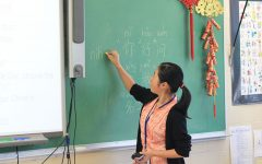 Mandarin Chinese now offered at Fairmont