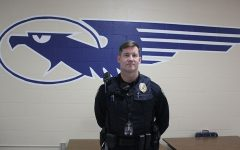 Officer Drayton making his mark at Fairmont High School