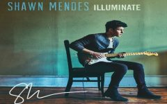 Shawn Mendes' new album doesn't meet Handwritten standards