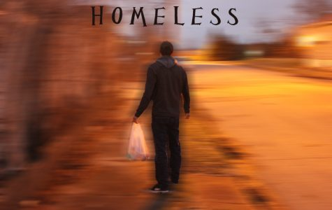 Dayton citizens struggle with life on the streets