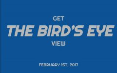 """Introducing """"The Bird's Eye"""" with new teacher coupons; On sale February 3rd"""