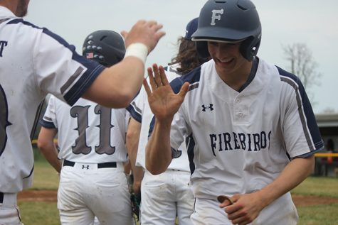 Fairmont's baseball team is ready to swing into action