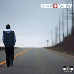 'Recovery' is Eminem's best yet