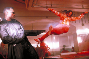 'Blade' is still a cut above the rest