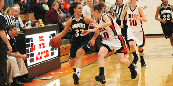 Freshman athletes tackle big roles in varsity sports