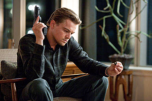 It's no dream that 'Inception' is really good