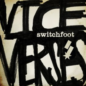 Switchfoot's new CD comes out with a bang