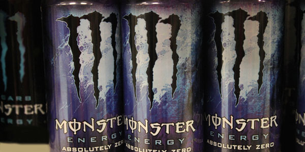 Is the buzz from energy drinks worth the health risks?
