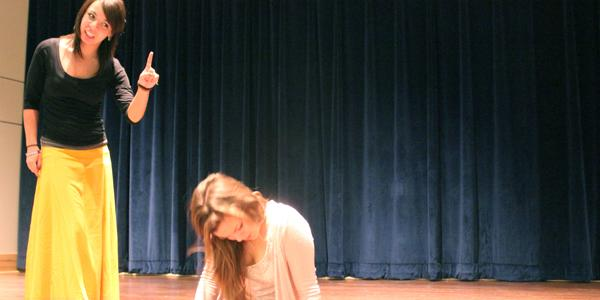 FHS takes on the challenges of presenting 'Les Miserables'