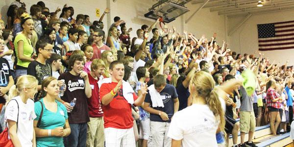Incoming FHS freshmen express excitement, worries