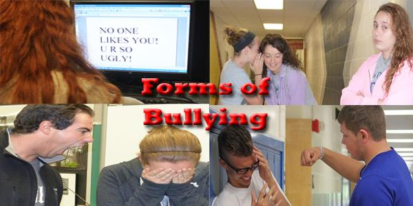 New hotline targets bullying, regardless of its form