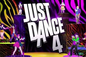 Just Dance 4 helps even the clumsiest have fun while dancing
