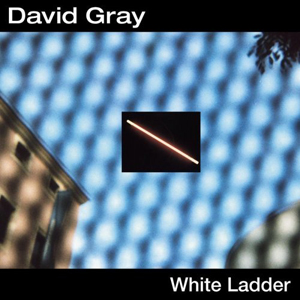 David Gray astonishes with 'White Ladder'