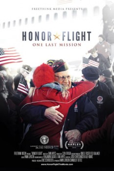 'Honor Flight' documentary to be shown at Fairmont