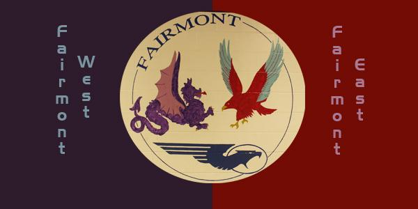Fairmont history: When East met West and other cool facts – The Flyer