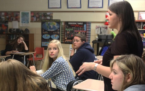 State decisions drive Social Studies class changes at FHS