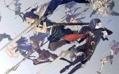 'Fire Emblem Awakening' puts the series back in the spotlight