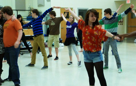 'Jekyll and Hyde' ready to spring onto stage