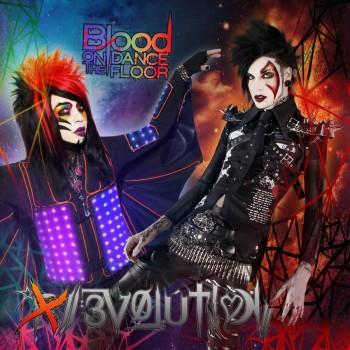 Blood on the Dance Floor's latest encourages people to 'evolve'